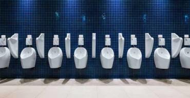 Saiba como acabar com mau cheiro no banheiro masculino