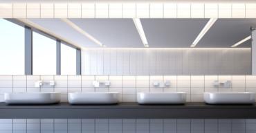 banheiro e as dicas econômicas aplicáveis