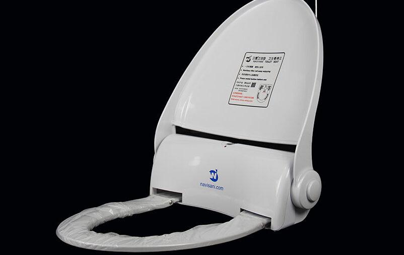 ideia inovadora em higiene