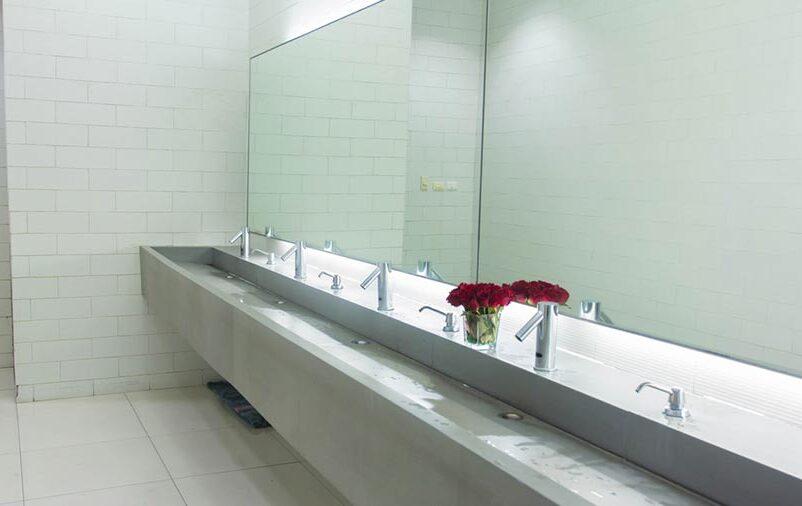 Anote todas as dicas para construir um banheiro funcional