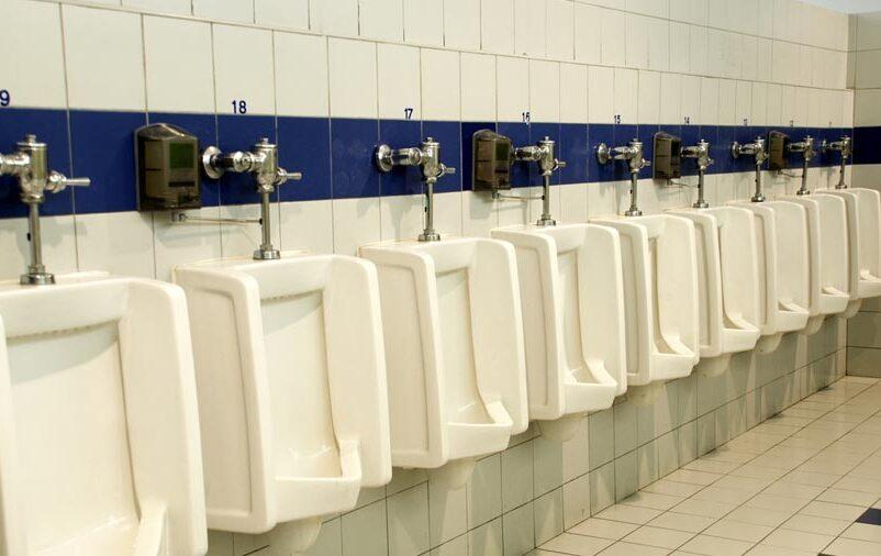 2020 08 Mau Odor No Banheiro Masculino